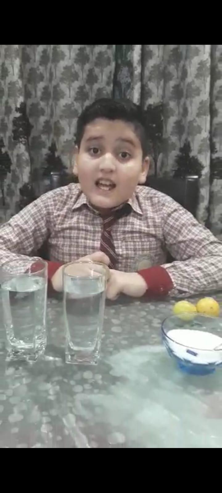 Little Einstein Competition